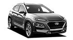 Hyundai Kona Hybrid SUV oder ähnlich