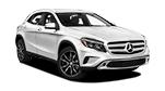 Mercedes GLA SUV oder ähnlich