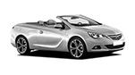 Opel Astra Cabrio oder ähnlich