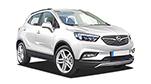 Opel Mokka SUV oder ähnlich