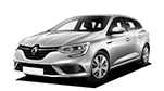 Renault Megane STW oder ähnlich