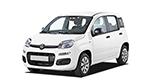 Fiat Panda oder ähnlich